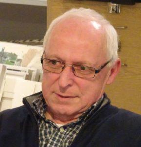 Klaus Dreisbach