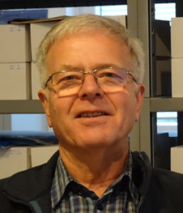 Eberhard Graf