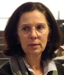 Maria Leyener