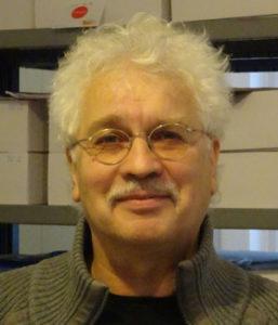 Dr. Johannes Pfeifer