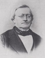 Heinrich Hermann Friedrich Kraemer I